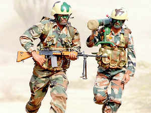 The 'process to procure 1.86 lakh bullet-proof jackets, with new qualitative requirements, has passed technical trials.