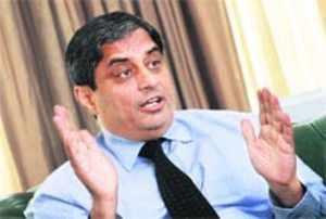 Aditya Puri, Managing Director, HDFC Bank