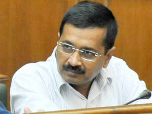 The Arvind Kejriwal-led government demanded that Sanskriti School stick to its December notification to provide 70% seats on merit.
