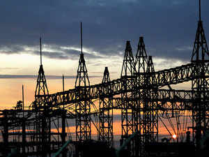 According to government data as many as 4,319 villages have been electrified so far which constitute over 23 per cent of the targetted 18,452 villages to be provided power by government.