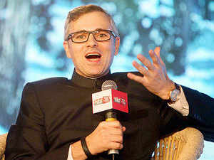 "Omar Abdullah said  another year has passed with no progress ""in bringing back the displaced Kashmiri Pandits. Words sound even more hollow""."