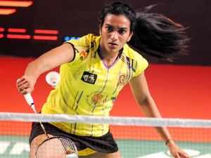 Injuries and poor form marred the last season for Sindhu but the Indian showed signs of recovery when she clinched the Macau Open for the third time in November.