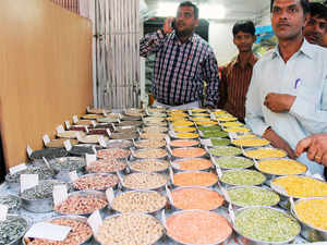 Despite the ban placed on the lentil in 1961, khesari is still eaten in eastern India and neighbouring Bangladesh, mainly as a cheap source of protein for millions of poor people.