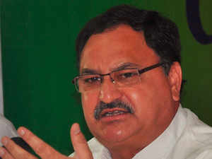 "Nadda wrote a letter to Prabhu, dated January 15, saying ""the outcome of diabetes treatment is dependent on lifestyle factors, that is, the diet these patients take in addition to other factors."""