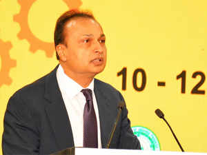 Reliance Infrastructure Ltd (RInfra) today said it has taken over the management and control of Pipavav Defence and Offshore Engineering Co with Anil Ambani as its Chairman.