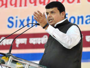 """This programme will help make one lakh youths employable,"" Chief Minister Devendra Fadnavis, who attended the event, said."