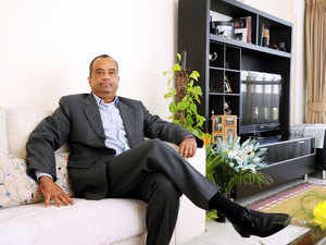 GroupM South Asia chief executive CVL Srinivas  The advertising market is likely to grow at 15.5 per cent to Rs 57,486 crore this year, making it the best market globally, driven by FMCG and e-commerce players as also the upcoming T20 Cricket World Cup.