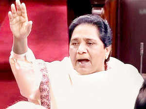 BSP chief Mayawati today slammed the erstwhile Congress regime and the present NDA government at the Centre saying that both didn't do much for Dalits who for decades have been ignored in the country.