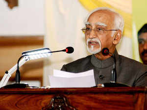 Highlighting the link between citizens and the state, through the mechanism of accountability, as critical for internal security, Vice President Hamid Ansari on Tuesday, pointed to how this relationship was not sufficiently visible in the region.