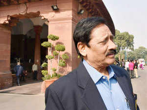 Treasurer Ravinder Manchanda, , who is out of the country, has had a discussion with working president Chetan Chauhan(seen in the picture) on the way forward.