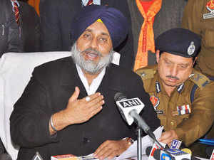 "AAP convener went on to say that it is ""laughable"" to learn that deputy chief minister Sukhbir Badal is in touch with the MEA to send a team of police officers to Panama to inquire about the boat tragedy."