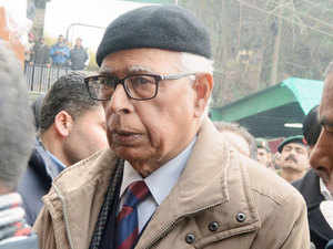 In a statement that could create a flutter in Jammu and Kashmir politics, state Governor N N Vohra today favoured including Ranbir Penal Code(RPC) under the purview of NIA Act so that the central probe agency has sweeping powers to take over any case in the country.
