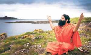 Ramdev's 2m pound wellness retreat in Scottish isle
