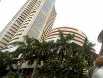 Dalal Street is looking forward to a bright day ahead after stellar earnings from Reliance Industries created a feel-good factor, but Asian markets slipped this morning.