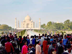 The Uttar Pradesh government has accorded industry status to tourism, 18 years after it formulated the sector's first policy.