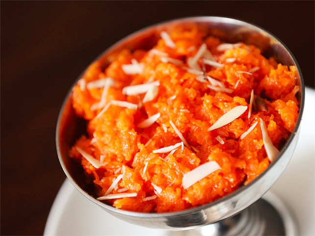 Bengaluru may not have the cold chills but that is not stopping restaurants from offering winter-specials like 'gajar halwa', soup and 'sarson ka saag'. (Image: BCCL)