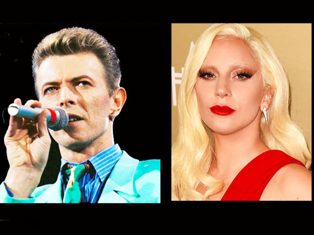 Organisers are planning a tribute to Bowie at the upcoming ceremony and are considering Gaga to be part of it.