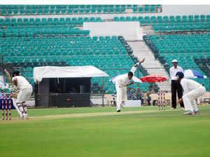 Goa Cricket Association has revived its plan for constructing an international standard stadium at Thivim, near Panaji. (Representative image)