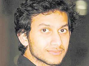 Ritesh Agarwal, OYO Rooms Founder.