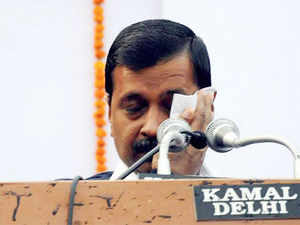 Kejriwal had approached the Bombay High Court seeking quashing of the FIR and exemption from appearing before the Kurla metropolitan magistrate.