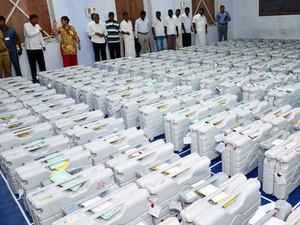 The Election Commission today notified the process of filing nomination papers for Muzaffarnagar assembly by-election slated for February 13.(Representative Photo)