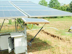 The government today approved a 'viability gap funding' (VGF) of Rs 5,050 crore for setting up over 5,000 MW of grid linked solar power projects.