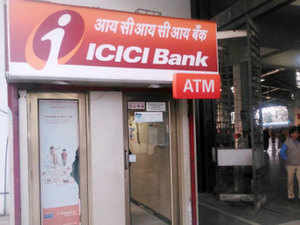 (Representative picture) ICICI Bank said it has entered South Africa by opening a full service branch at Sandton in Johannesburg.