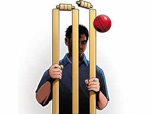 Pakistan's Saleem Malik is convinced that cricket and other sports can never be rid of corruption.