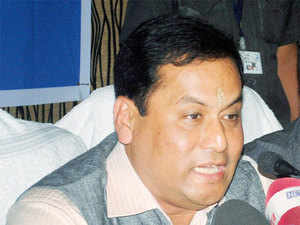 Sonowal said that BJP is in talks with regional party, Asom Gana Parishad(AGP) for alliance in the 2016 assembly polls.