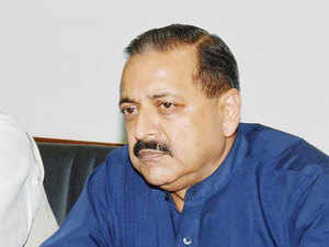 Jitendra Singh said that declaration of Sikkim as the first organic state of India has opened up new vistas for startup initiatives in organic farming in Northeast.