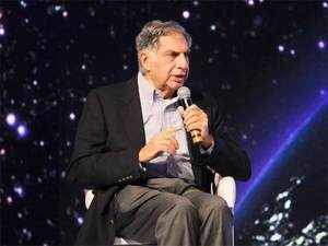 Earlier this month, Ratan Tata had invested in Tracxn Technologies and followed it up with pet care portal DogSpot and online cashback and coupons venture CashKaro.