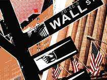 Turmoil returned to global markets as oil plunged and the Dow Jones Industrial Average sank 400 points, fueling a rush into haven assets.