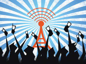 The telco also ventured into the 4G space with the launch of data services on the 1800 MHz band using the FDD-LTE technology in Kerala.