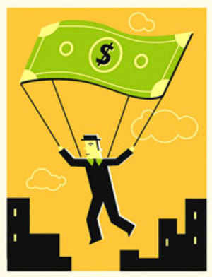 Global investors tap domestic market potential   Golden age for Indian small investor?