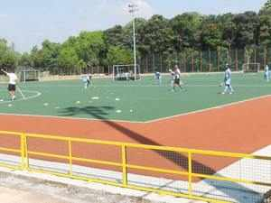Hockey India announced the inclusion of two new academies as members of the national body. (Representative Photo)