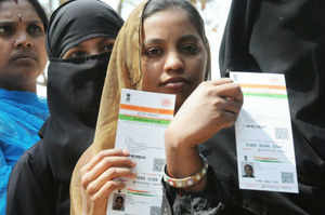 UIDAI's achievement means that a very large majority of the adult population is in a position to access benefits through Aadhaar-linked bank accounts.
