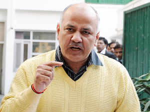 Sisodia said the Divional Commissioner can co-opt any or all district magistrates, additonal magistrates and sub-district magistrates to do the audit.