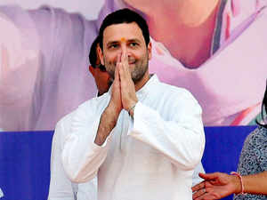 Rahul Gandhi will visit Bundelkhand on January 23 where he will hold a 'padyatra' to raise farmers' issues and meet the drought-affected families.