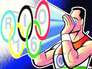 This is the first time that the Indian Olympic Association has hired a professional sports marketing agency to generate sponsorship revenues.
