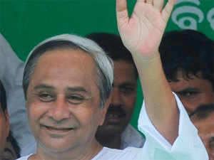 """""""The mandates in two NACs prove that the BJD led by Chief Minister Naveen Patnaik is still going strong and the people have faith on the state government,"""" the party said."""