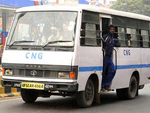 The green panel also took exception to the state government's stand that it was mulling to purchase environment friendly electric buses to curb pollution in the state, after having tested CNG buses.