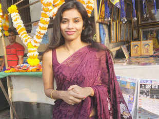 """Government said that  IFS officer Devyani Khobragade's two daughters re """"no longer Indian citizens"""" as they hold American passports."""