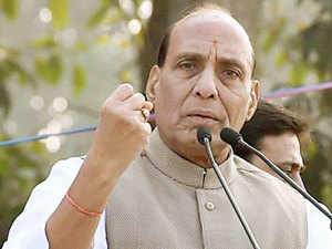 Home Minister Rajnath Singh said a plan has been finalized to complete soon the fencing of India's border with Bangladesh to control infiltration.