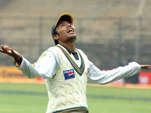 Danish Kaneria denied media reports that he wanted to seek help of the Indian Cricket Board (BCCI) to take up his case with the International Cricket Council (ICC).