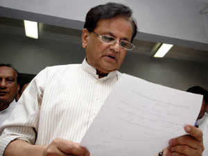 "In his January 19 letter to the tribal ministry, Patel alleged the move, ""amounts to nothing but a total dilution of the Forest Rights Act, 2006."""