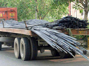 Indian steel manufacturers, which were under pressure due to overcapacity in the Chinese market, may find some relief.
