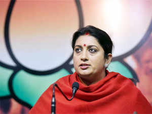 The Congress and JD(U) persisted with the demand for resignations of  Union ministers Smriti Irani and Bandaru Dattatreya.