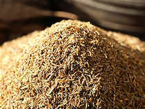 After growing nearly five times in the past four years to a record 1.55 lakh tonne, jeera or cumin, export is set for a correction this year.