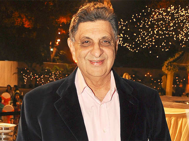The chairman of Poonawalla Group talks about being betting and shares some advice on investing. (Image: BCCL)