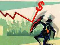 The rupee rose 24 paise to 66.78 against the US dollar in early trade on Friday amid hopes that a rebound in crude oil prices globally may halt outflows from EMs.